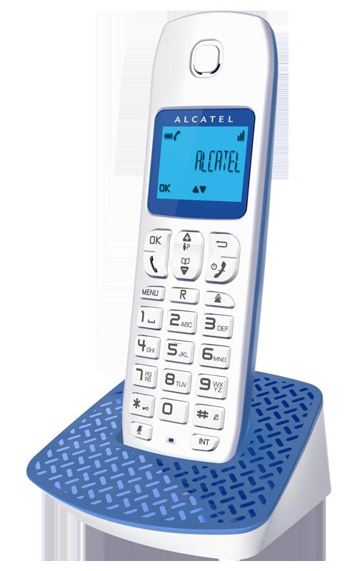 Alcatel E132 | Alcatel-Phones