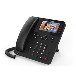 Teléfonos de voz sobre IP