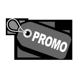 Nuestras ofertas promocionales