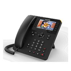 Téléphones voix sur IP (SIP)