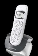Alcatel C250 et C250 Répondeur