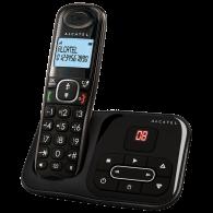 Alcatel XL280 Répondeur