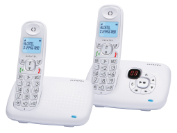 Alcatel XL375 and XL375 Voice