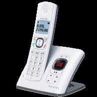 Alcatel F580 et F580 Répondeur