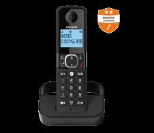Alcatel F860 - Blocco chiamate Smart