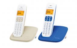 Alcatel Delta 180 et Delta 180 Répondeur