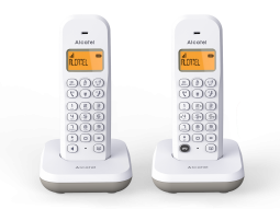 Alcatel E195 et E195-S répondeur