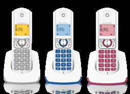 Découvrez la gamme des téléphones Alcatel