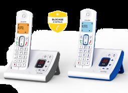 Alcatel F630 Voice AVEC BLOCAGE D'APPELS SIMPLE