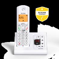 Alcatel F670 Voice AVEC BLOCAGE D'APPELS SIMPLE