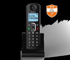 Alcatel F685 - Smart Call Block