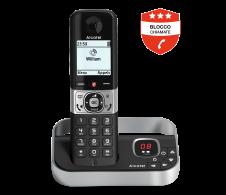 F890 Voice con blocco chiamate Premium