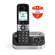 Alcatel F890 Voice with Premium Call Block