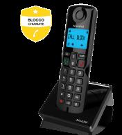 Alcatel S250 con funzione Blocco Chiamate Easy