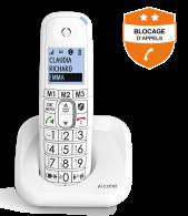 XL785 - Blocage d'appels évolué