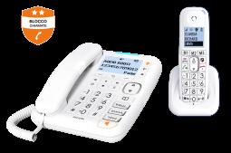 XL785 Combo Voice - Blocco Chiamate Smart