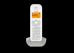Alcatel C350 & C350 Voice