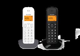 Alcatel C350 & C350 Duo