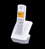 Alcatel F570 et F570 Répondeur