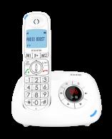 Alcatel XL575 Répondeur