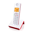 Photo-Alcatel-Phones-S250-Rojo