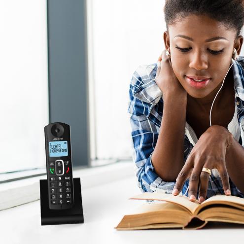 Alcatel F685 - Smart Call Block - Photo 10