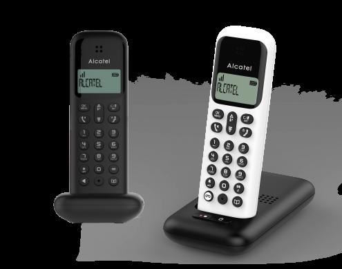 Alcatel D285-D285 Voice  - Photo 12