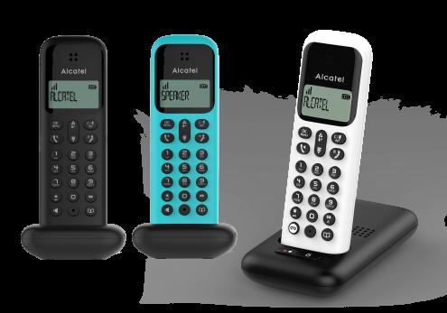 Alcatel D285-D285 Voice  - Photo 13
