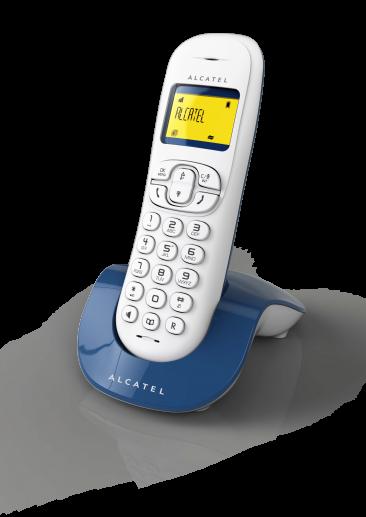 Alcatel C250 and C250 Voice - Photo 6