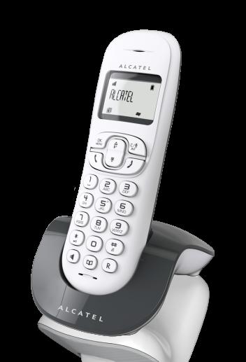 Alcatel C250 et C250 Répondeur - Photo 1