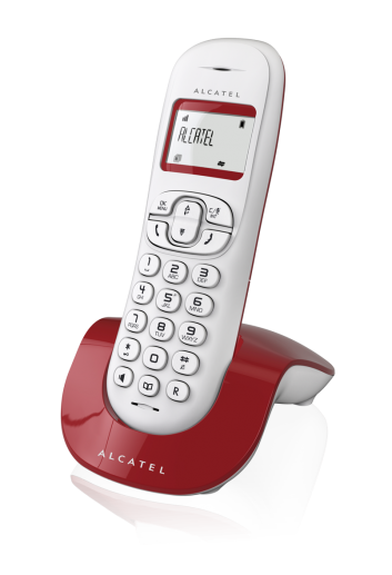 Alcatel C250 et C250 Répondeur - Photo 3
