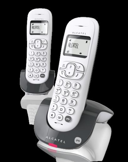 Alcatel C250 et C250 Répondeur - Photo 6
