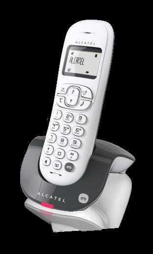 Alcatel C250 et C250 Répondeur - Photo 5