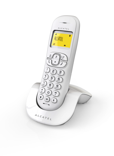 Alcatel C250 and C250 Voice - Photo 3