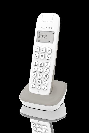 Alcatel D185 et D185 Répondeur - Photo 3