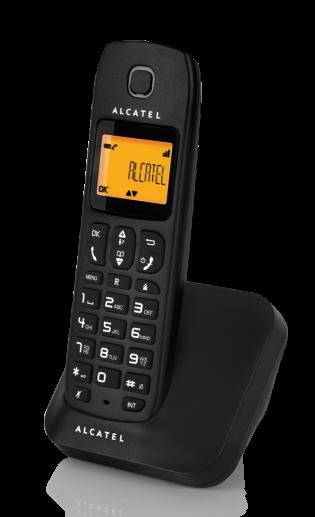 Alcatel E130   - Photo 1