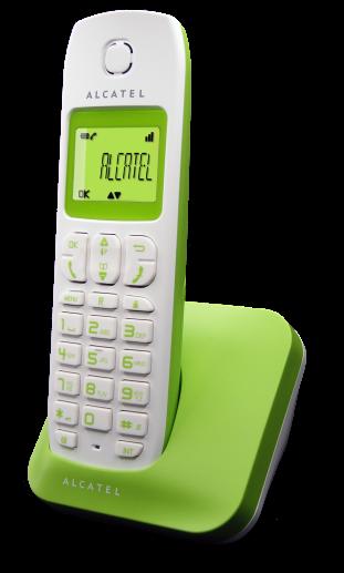 Alcatel E130 Solo - Photo 1