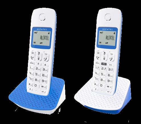 Alcatel E192 et E192 Répondeur - Photo 1