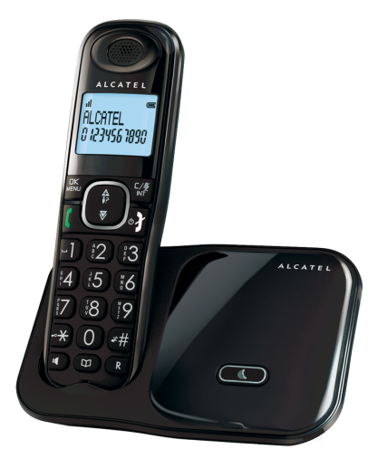 Alcatel XL280 - Photo 2