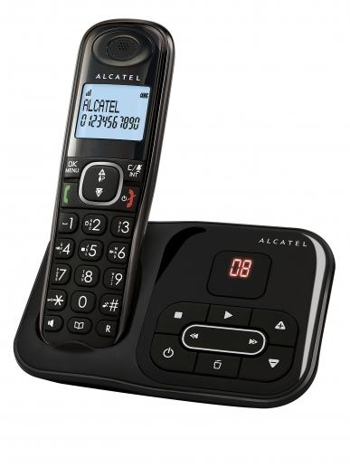 Alcatel XL280 Répondeur - Photo 2