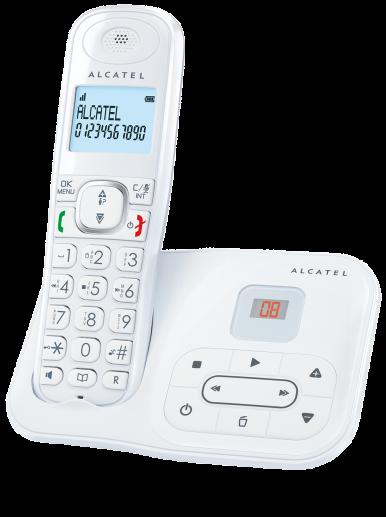 Alcatel XL280 Répondeur - Photo 3