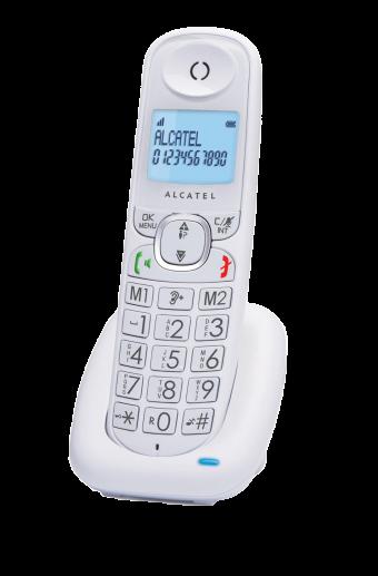 Alcatel XL375 Extra - Photo 1