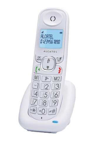 Alcatel XL375 and XL375 Voice - Photo 7