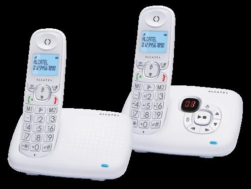 Alcatel XL375 and XL375 Voice - Photo 1