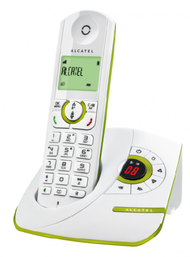 Alcatel F370 - Photo 3