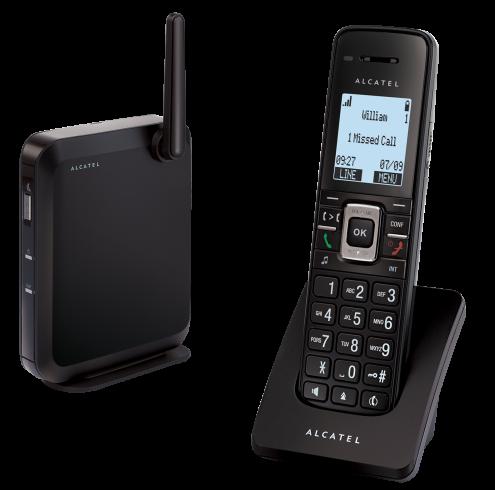 Alcatel IP15 - Photo 2