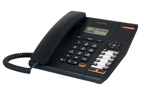 Alcatel Temporis 580 - Photo 1