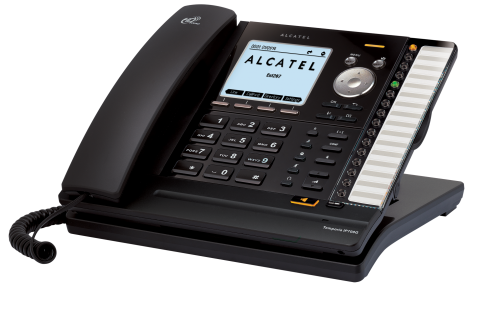 Alcatel Temporis IP700G - Photo 1