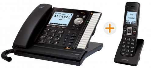 Alcatel Temporis IP700G - Photo 2