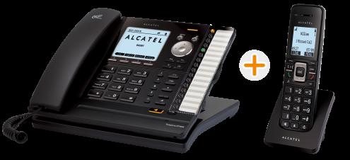 Alcatel Temporis IP700G - Photo 2